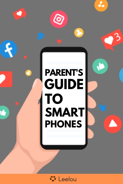 Parent's Guide to Smartphones